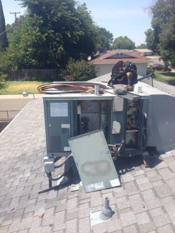 North Highlands, CA - Hvac Sacramento. No ac. Need ac. Low air flow. Best company.