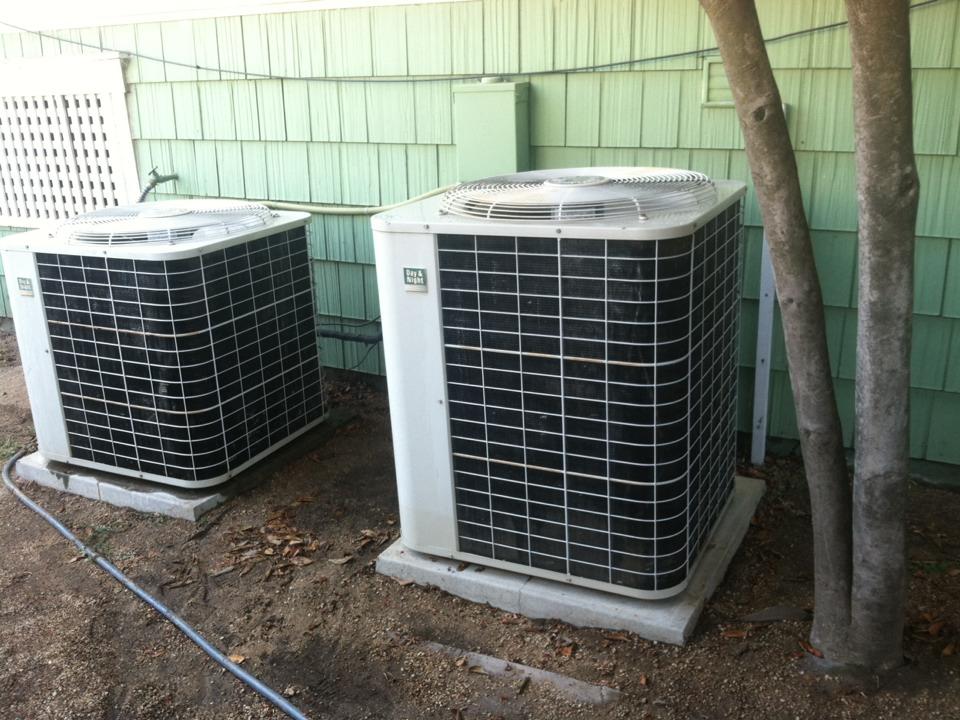 Yuba City, CA - Air Conditioning Yuba City