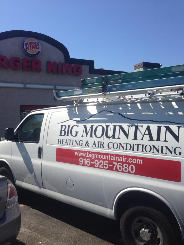 Rancho Murieta, CA - Hvac Rancho murieta. Heat air heating ac conditioning service installation estimate.