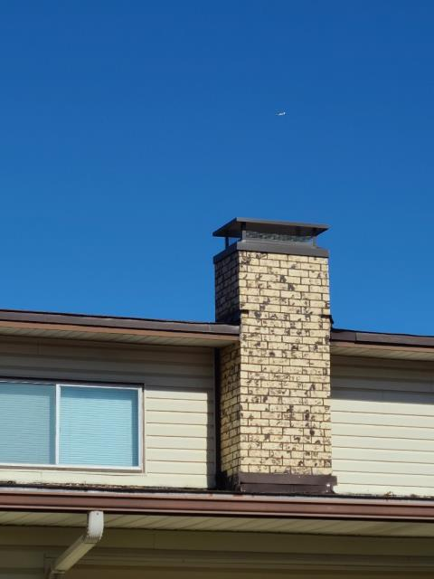 Garland, TX - #1 Style Chimney Cap