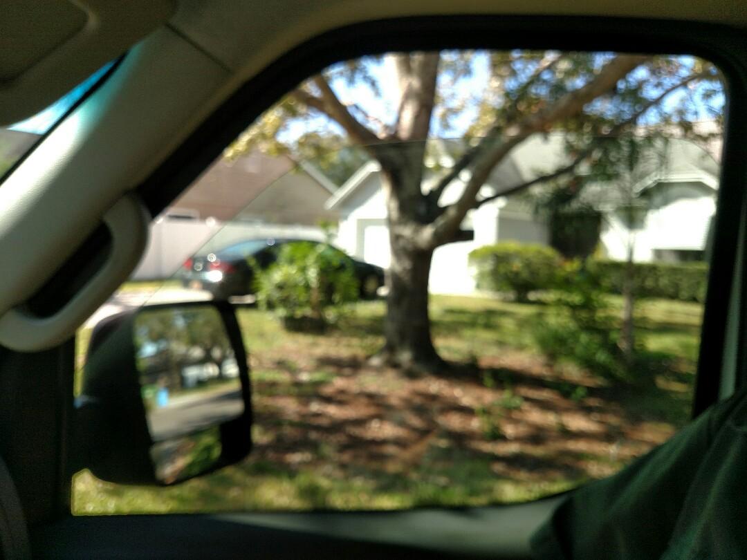 Bradenton, FL - Install outlets on Lanai.Near me