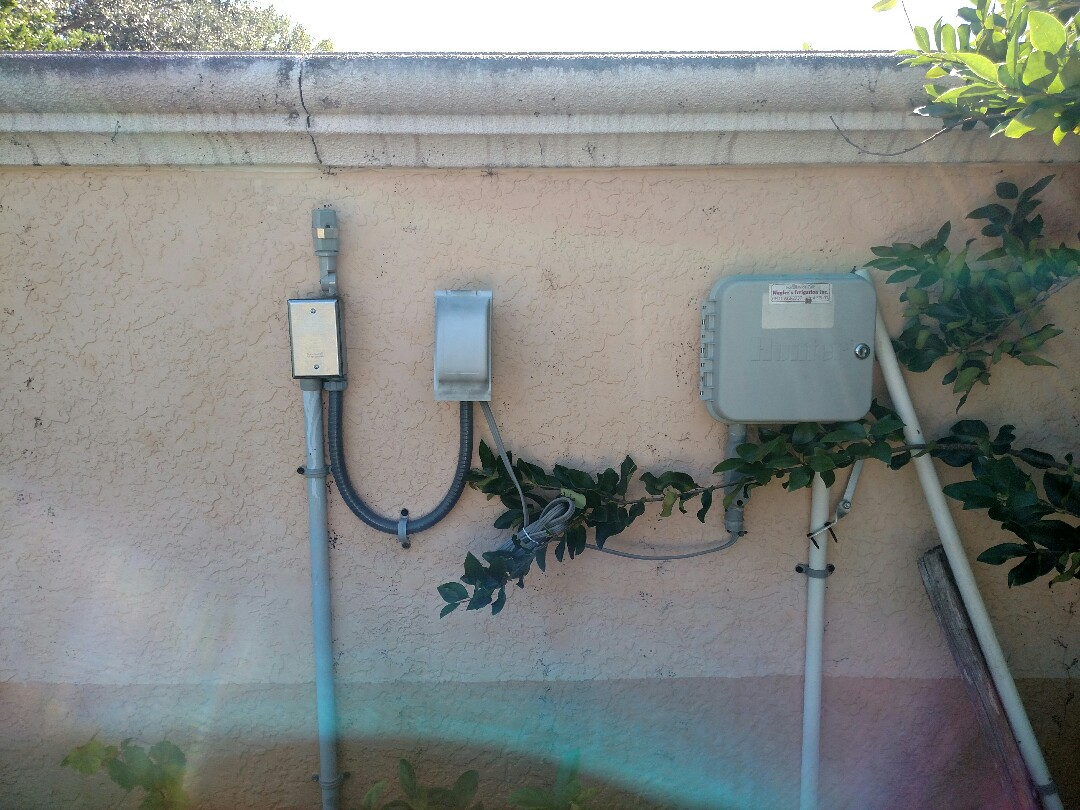 Venice, FL - Fixed GFI outlet that wasn't working.