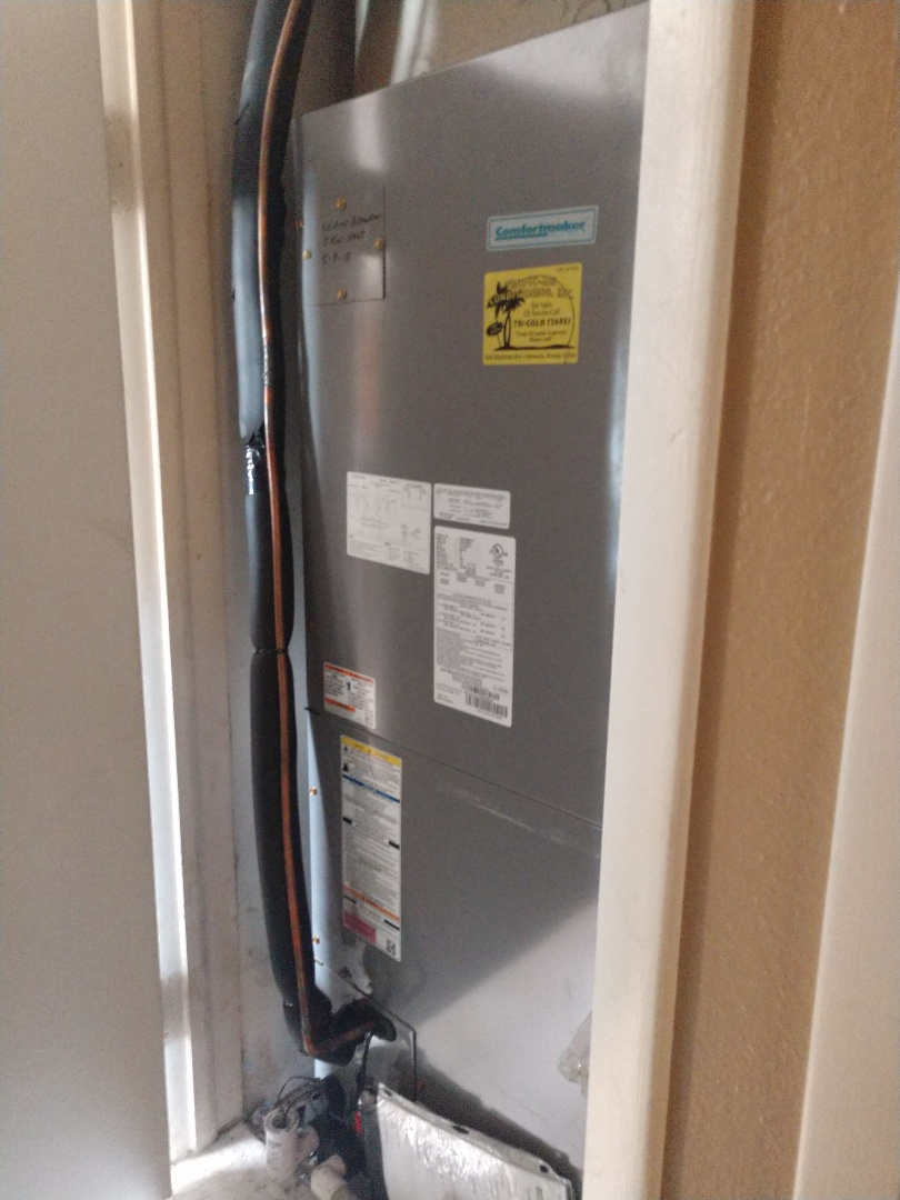 North Port, FL - Fixed ac not working.