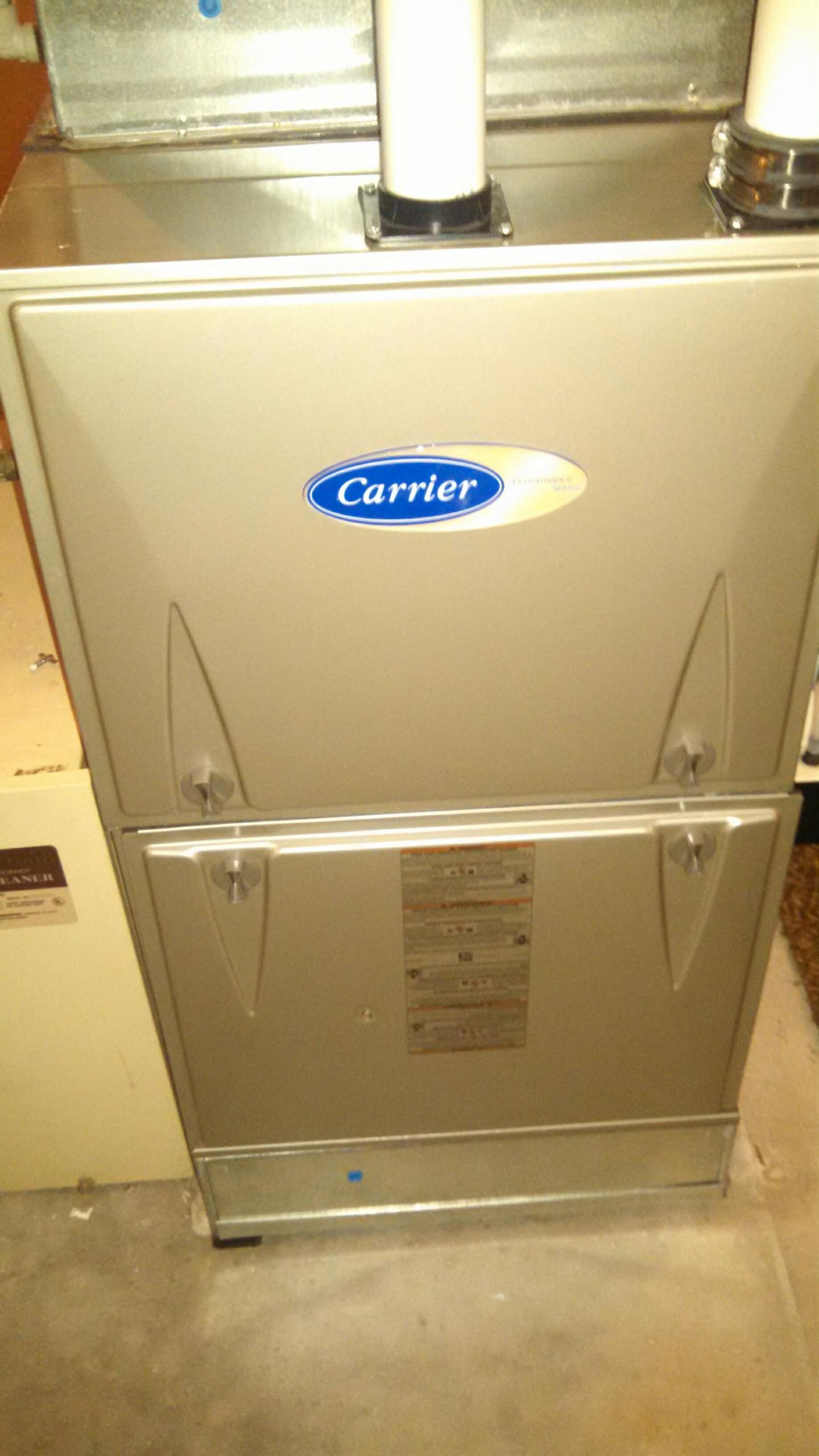 Plumbing Furnace And Air Conditioning Repair In
