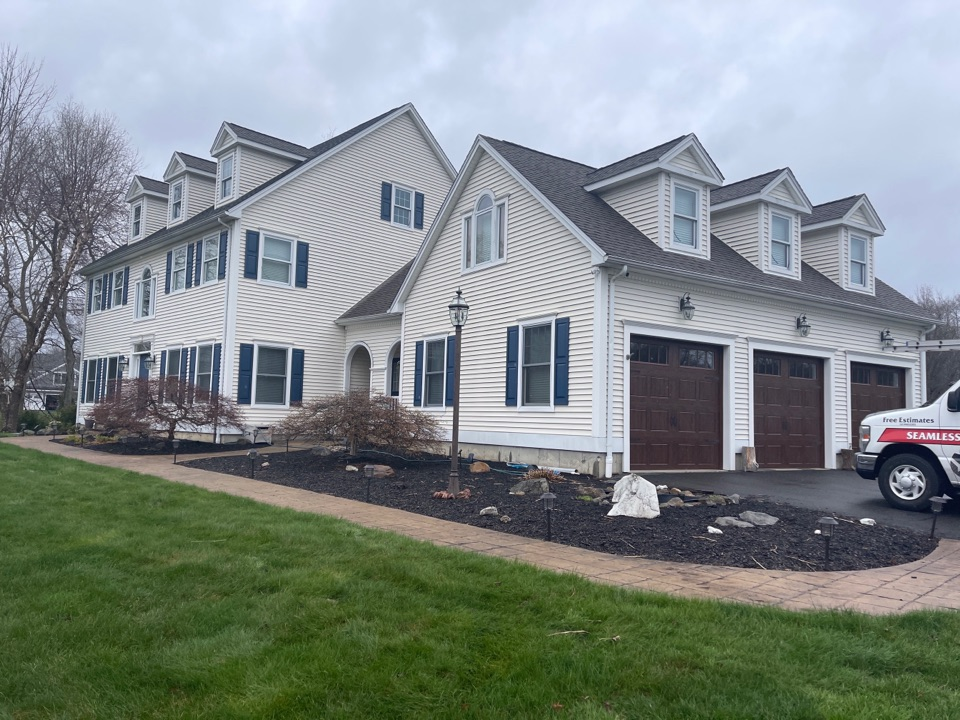 Bethany, CT - Roof replacement, we will be installing a Owens Corning roof system.