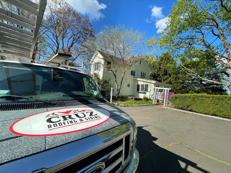 Fairfield, CT - Roof replacement, client has leaks and we will install a new Owens Corning total roof protection.