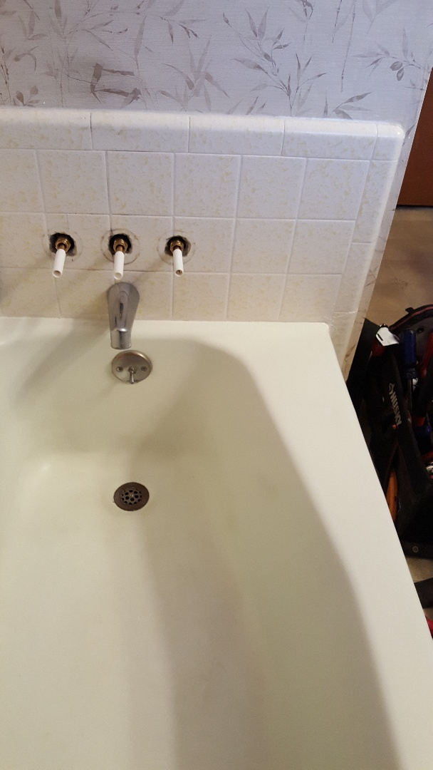 Murray, UT - Shower valve repair in Murray