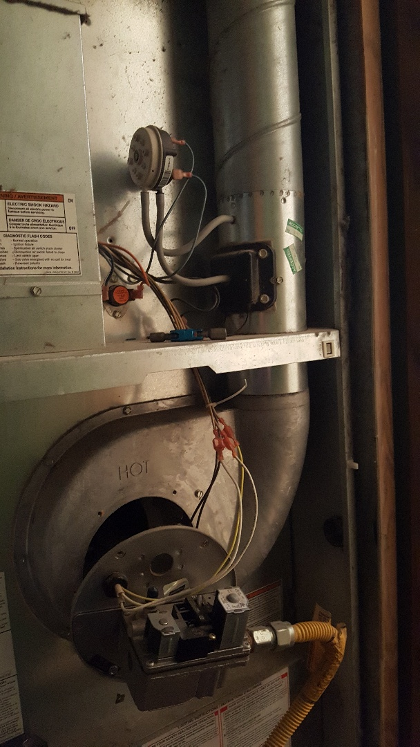 Furnace no working right in Kearns