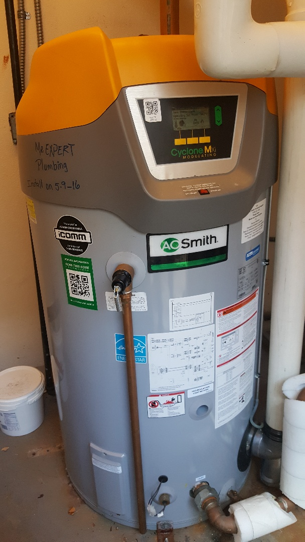Commercial water heater service and repair in Holladay, Utah.