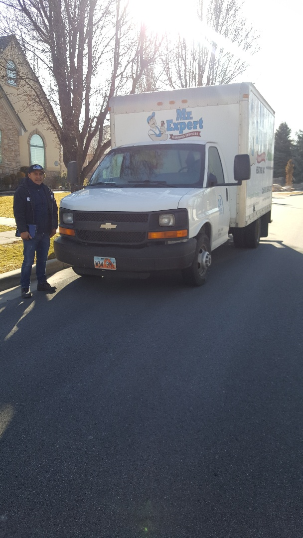 Murray, UT - Air furnace tune up and air filetr replacement in Draper utah.