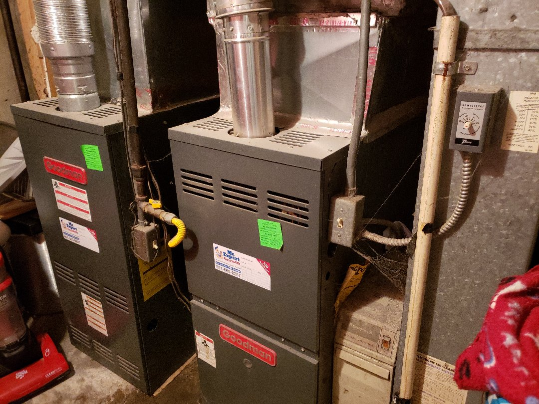 Murray, UT - Air conditioning repair in Murray