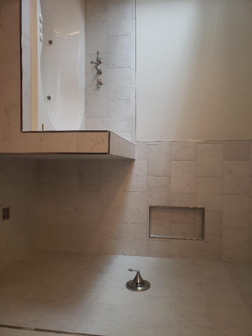 Bathroom remodel in South Jordan, Utah