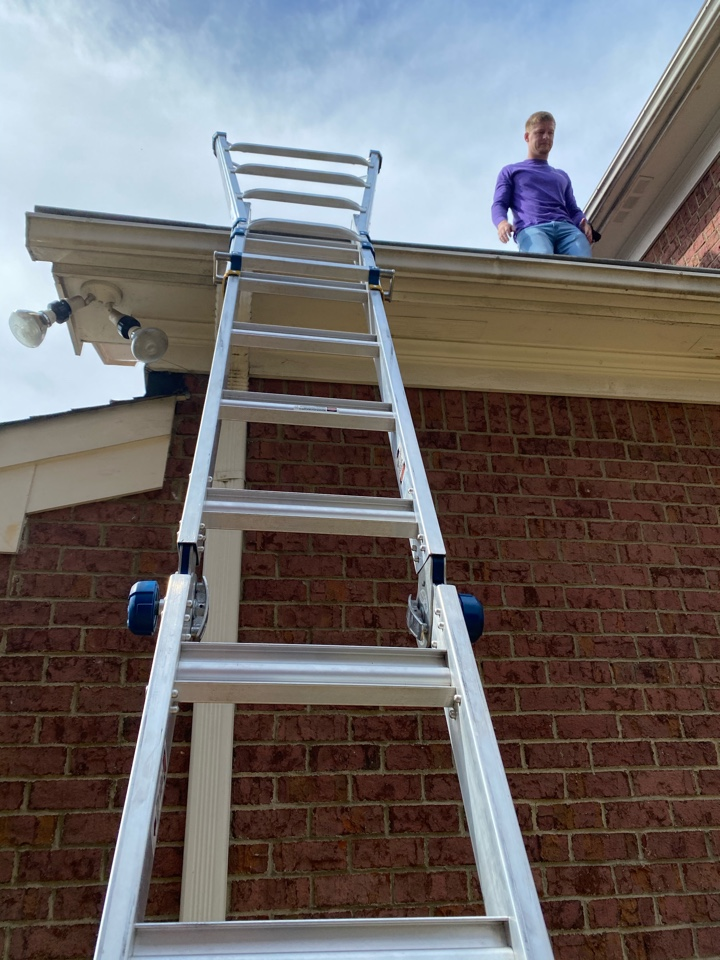Atlanta, GA - StormROOF Systems is in your area doing free roof inspections due to recent hail storms in you area! We are your one stop shop for roof & gutter replacement all while getting your insurance to pay for it all!