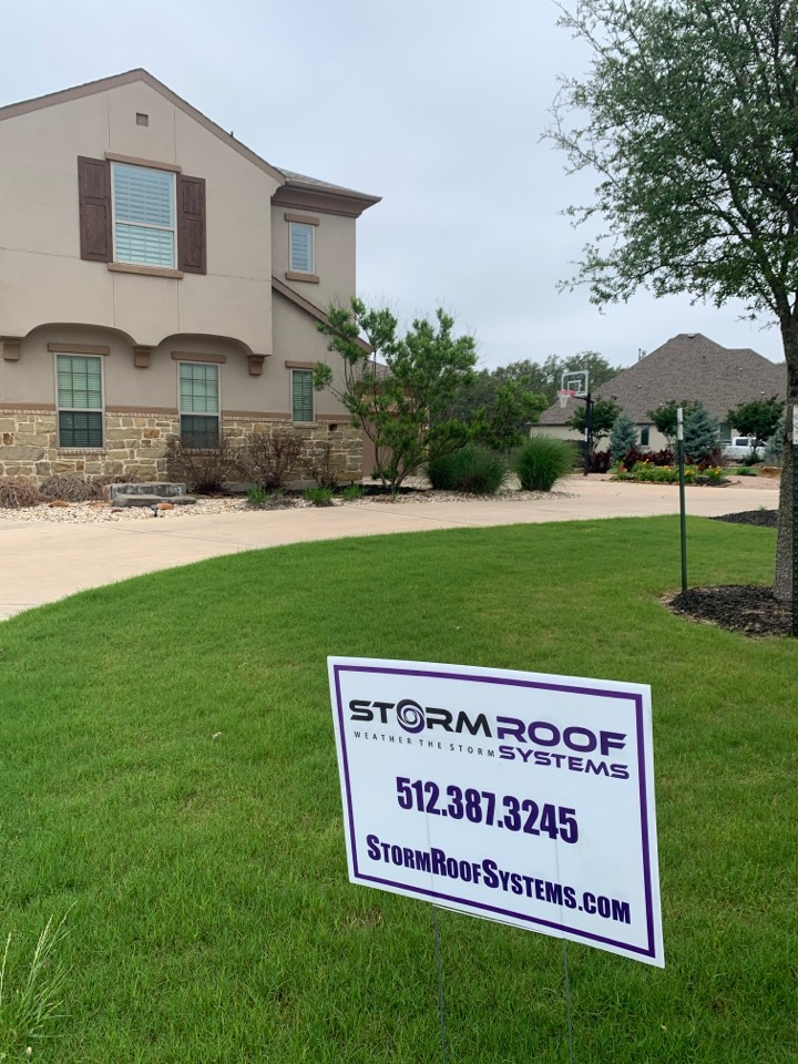 Leander, TX - Have you been impacted by the hail in Leander? Don't wait, call for your free inspection today!