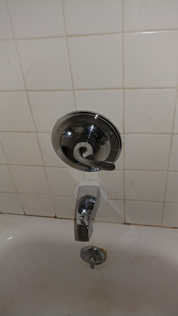 Vallejo, CA - Installed new shower valve and hydro-jetted kitchen line