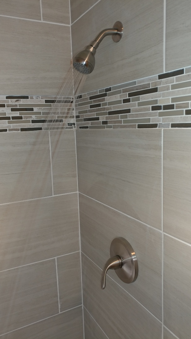 Fairfield, CA - Installed new tub spout.