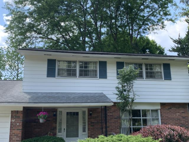 Ann Arbor, MI - Roofing