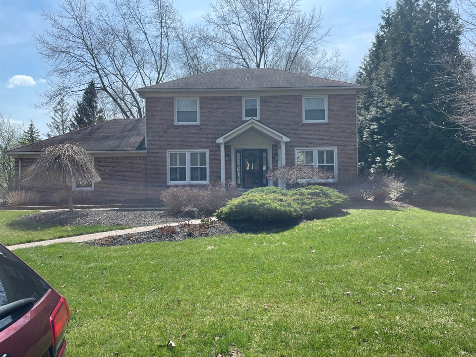 Plymouth, MI - Kearns Brothers Inc providing a Roofing estimate