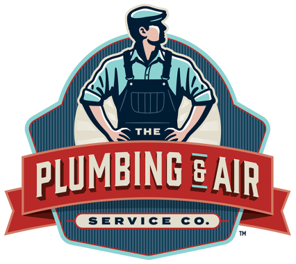 Recent Review for The Plumbing  & Air Service Co.