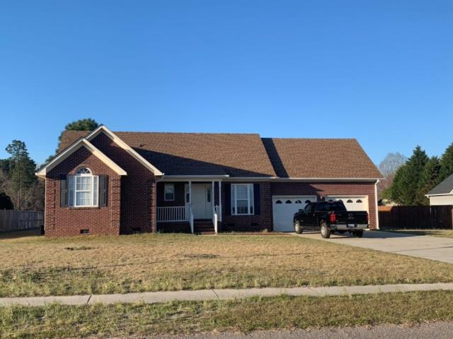 Raeford, NC - ATD Restoration completes another successful install of GAF Timberline HD shingles in the color Shakewood!