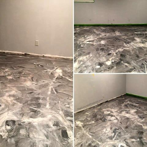 Kansas City, KS - What a pleasure it was to work with Luke and his crew! Luke was very professional and responsive from the moment we called him to come out and take a look at our basement floor. He provided us with many different options of systems and colors to choose from! He was very patient and extremely helpful during the entire process; the results came out beautiful! We definitely recommend giving Speakman Coatings a call if you are looking at having your floors redone in the future!!