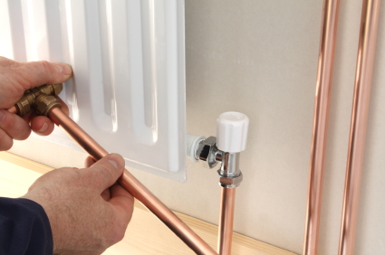 Hackensack, NJ - Central heating system replacement.