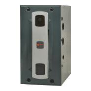 Allendale, NJ - Installed a Trane S9V2 gas furnace