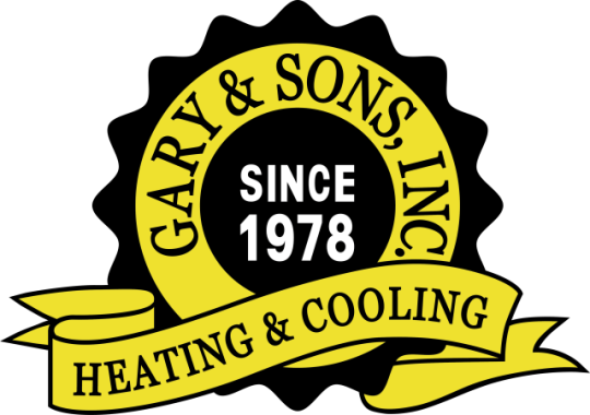 Gary & Sons, Inc.