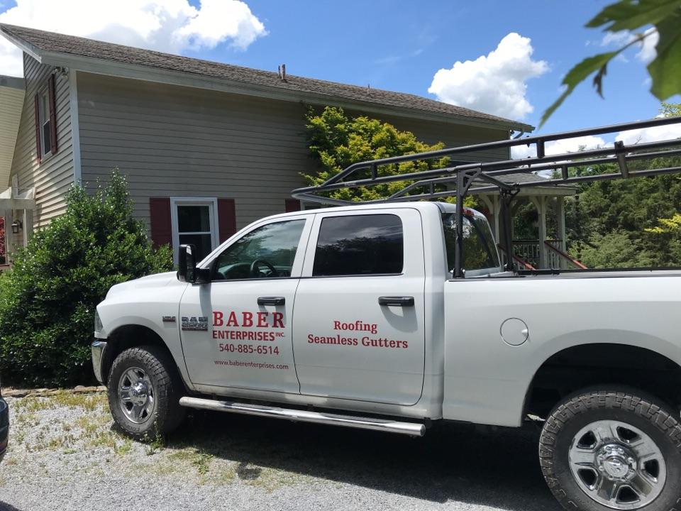 Staunton, VA - Shingle roof needs to be replaced