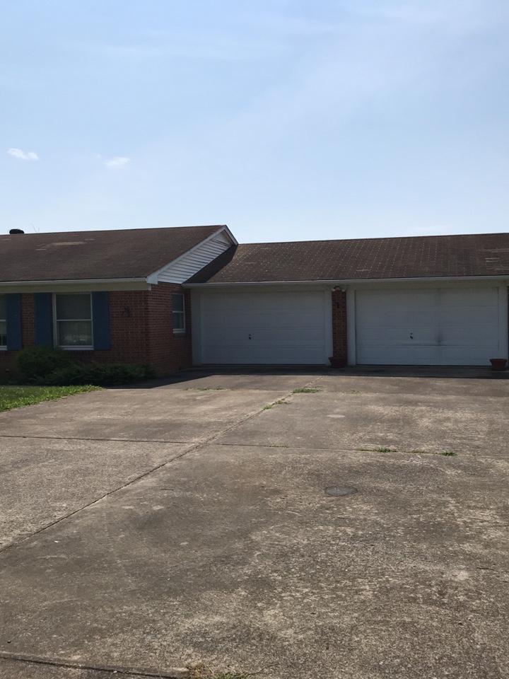 Stuarts Draft, VA - Shingle roof needs replacement