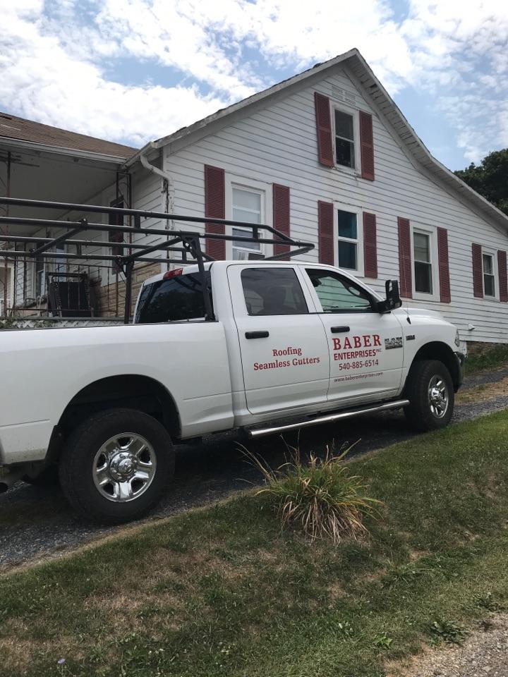 Staunton, VA - Shingle roof needs replacement