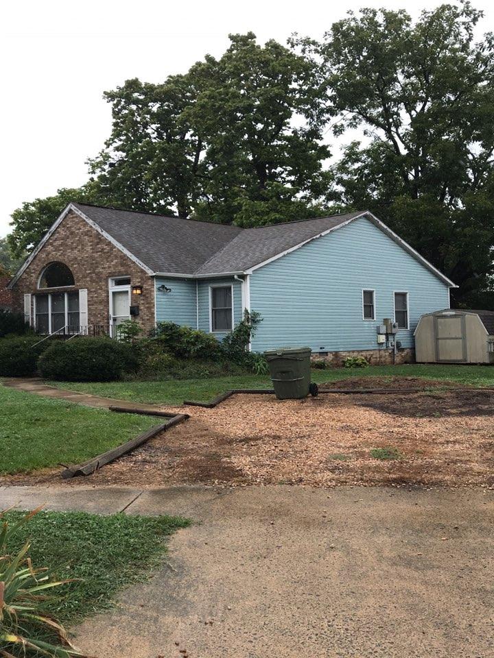 Waynesboro, VA - Shingle roof needs replaced