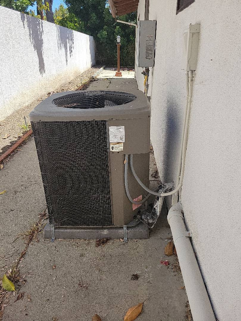 Palos Verdes AC repair