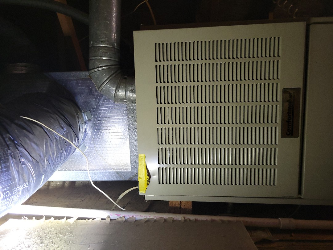 La Mirada Replace furnace