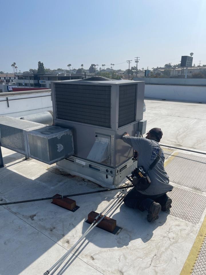 Manhattan Beach, CA - Manhattan Beach system tune up