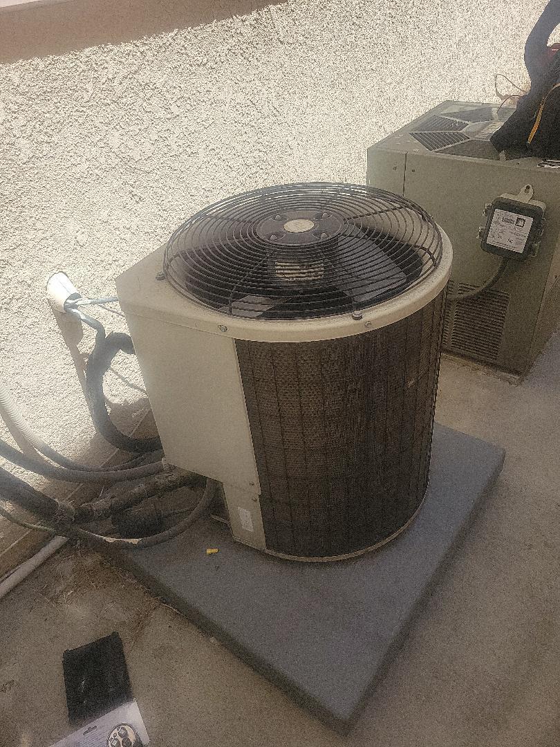 Long Beach AC repair