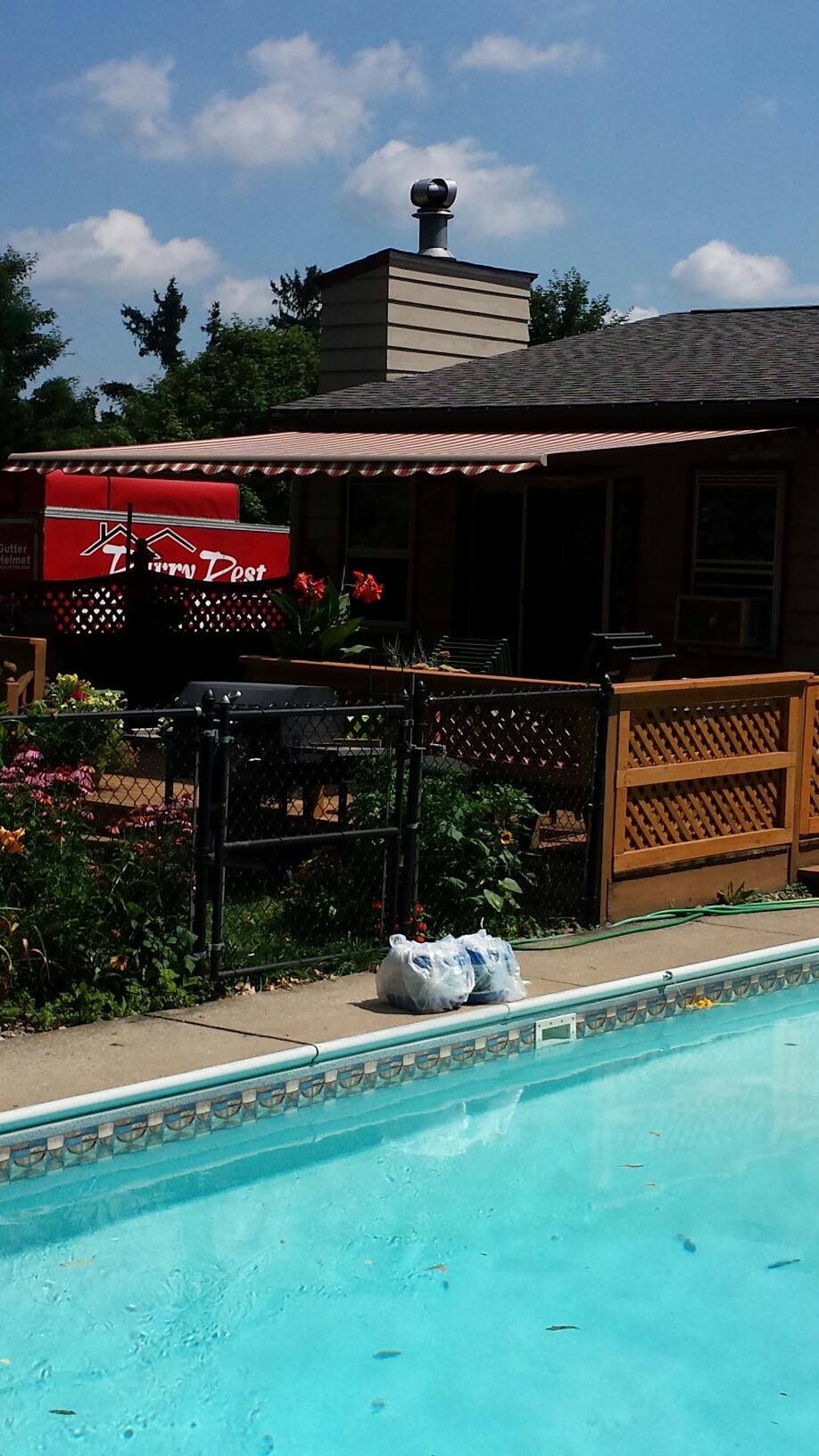 Fayetteville, NY - New sunesta sun shade