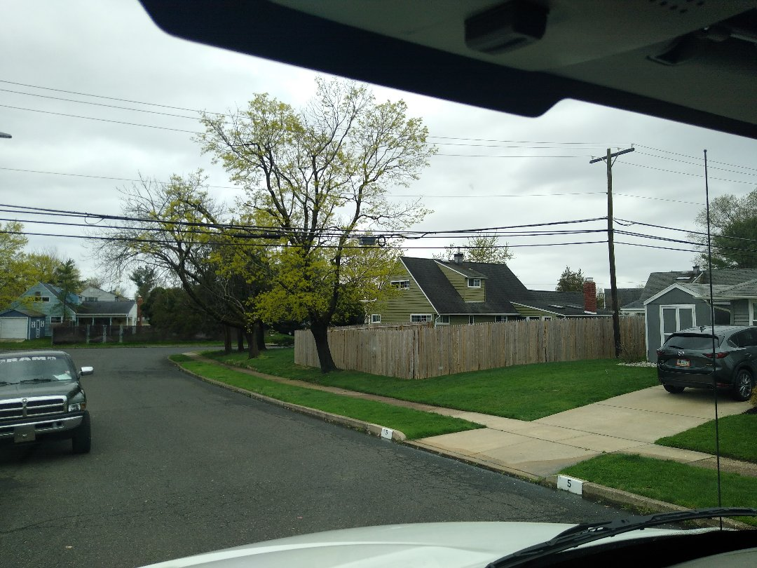 Levittown, PA - Delivery to automatic contract customer