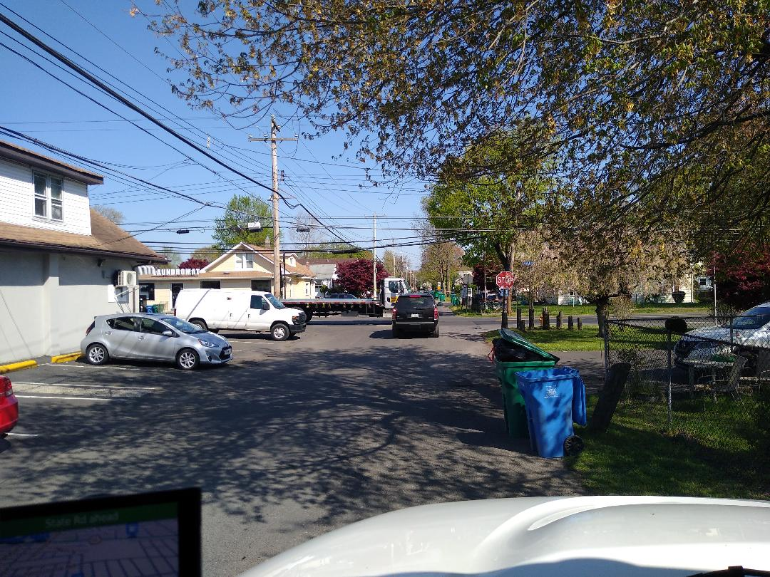 Bensalem, PA - Emergency delivery out of oil delivering 100 gallons