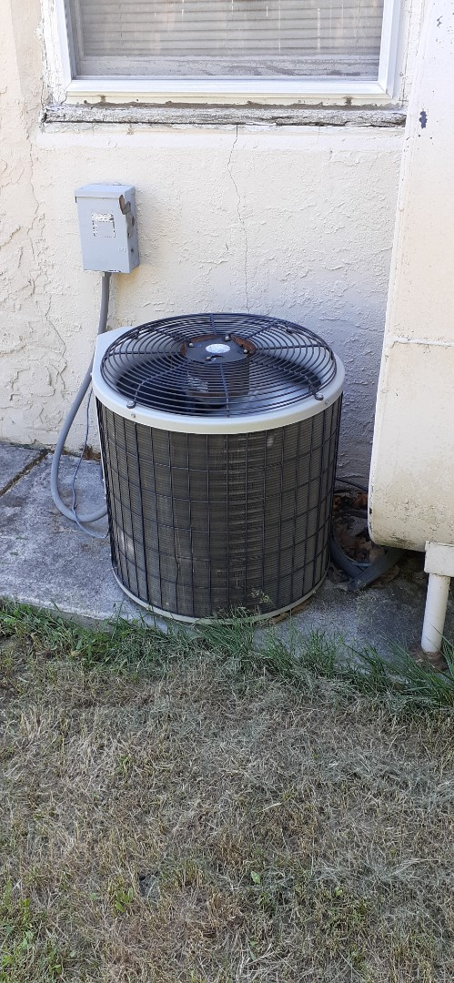 Croydon, PA - Performed ac tune up on Payne air conditioning unit checked all operations system is operational at this time in Croydon PA