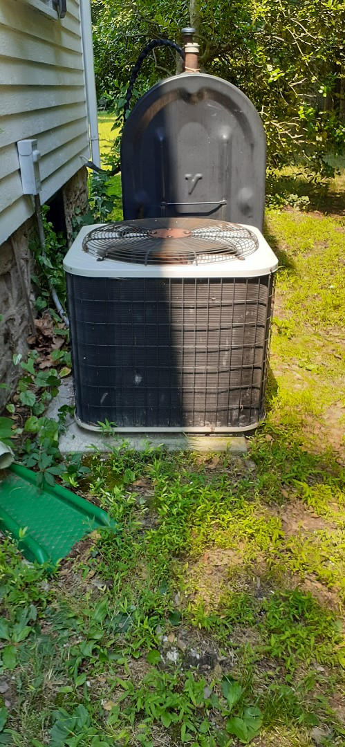 Yardley, PA - Performed ac tune up on Bryant air conditioning system in Yardley PA checked all operations system is operational at this time.