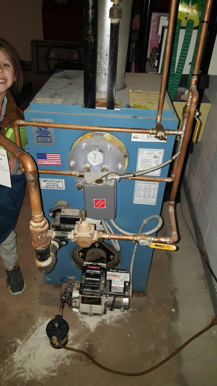 Old Fashioned Thermodynamics Boilers Pattern Electrical