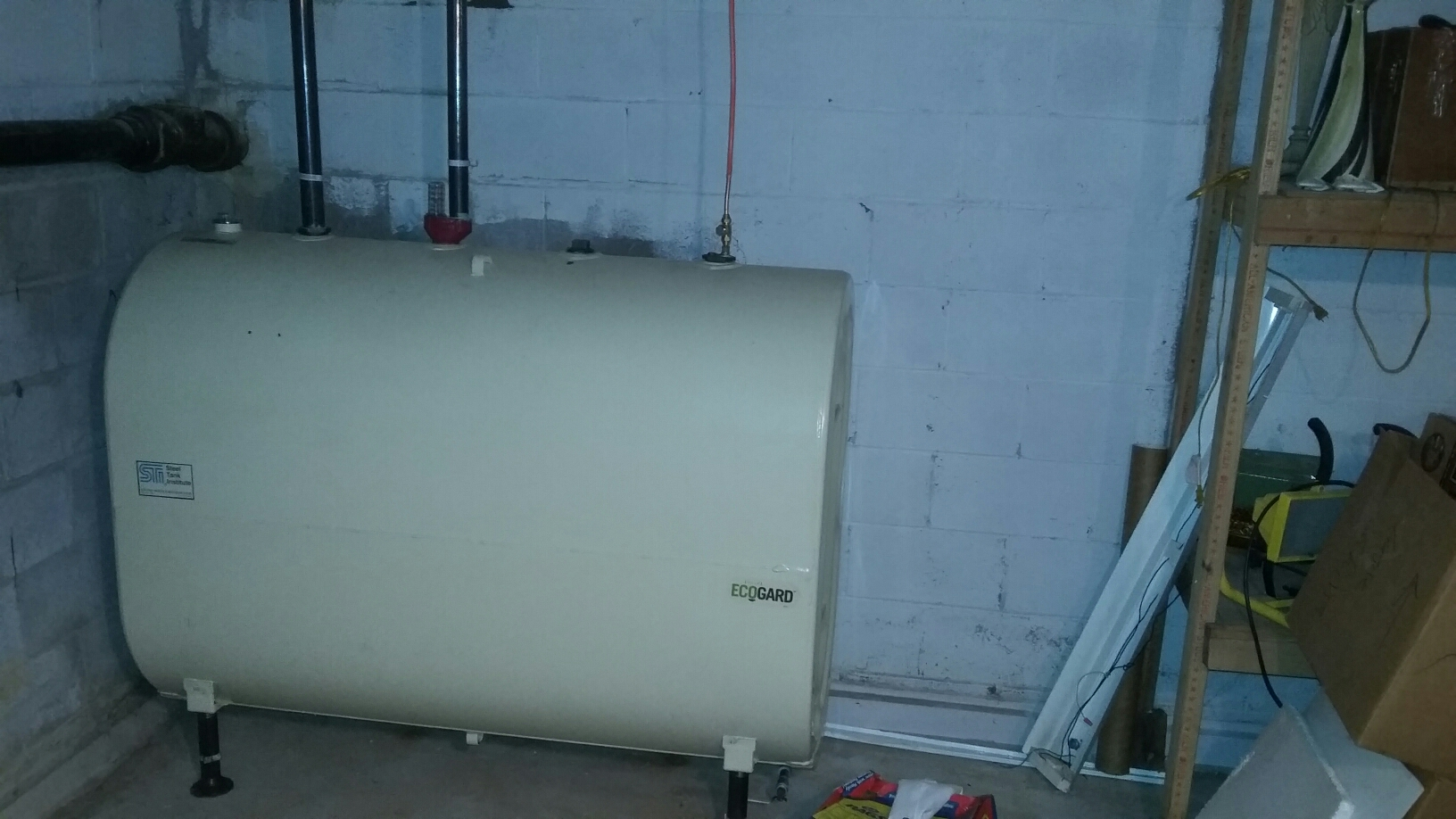 Boiler, Furnace, Oil Heating, Heater repair AC Repair, & Heating Oil ...