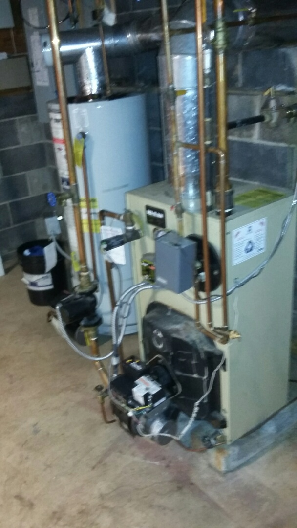 Newtown Pa, Boiler, Furnace, Oil Heating, AC Repair, & Home Heating Oil
