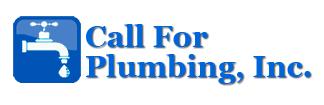 Call For Plumbing, Inc.