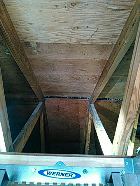 Cocoa Beach, FL - Perform estimate on replacement of entire duct system.