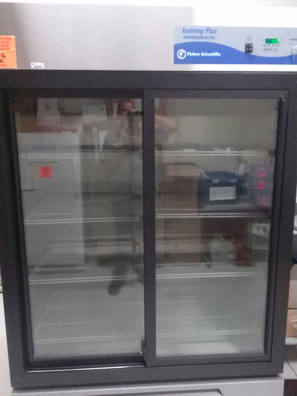 Merritt Island, FL - Commercial freezer repair