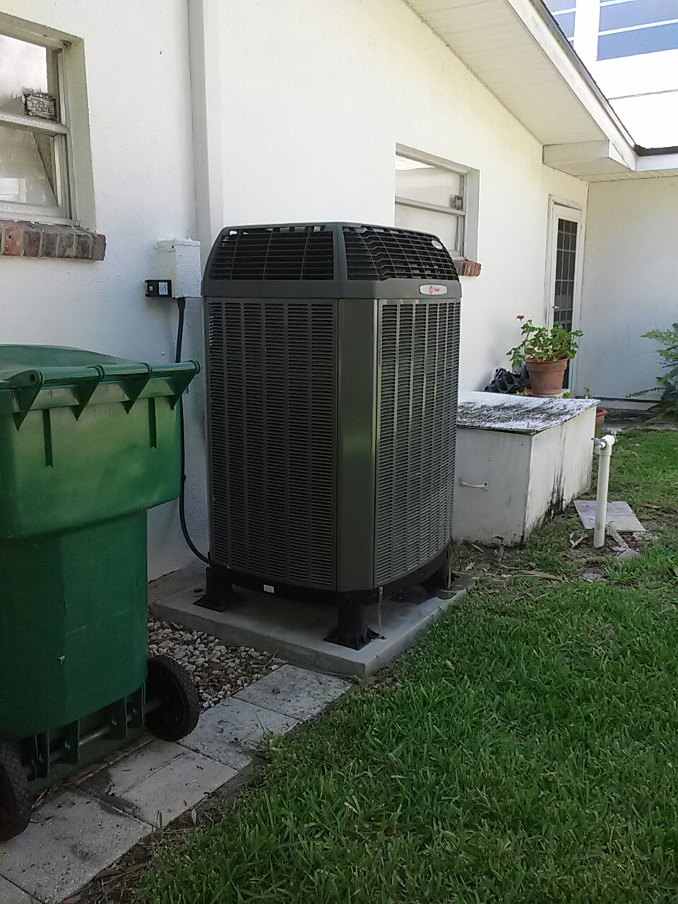 Indialantic, FL - Residential air conditioning system tune up