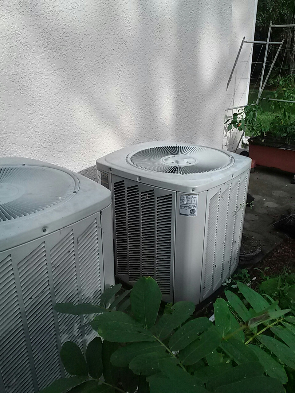 Melbourne, FL - Repair residential air conditioning system contactor