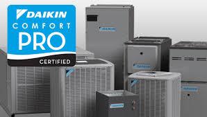 Johns Island, SC - Daikin 3 Ton 16 SEER Heat Pump System Replacement